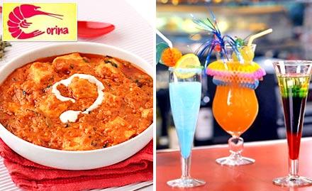 Corina Restaurant & Bar