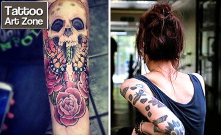 Tattoo Art Zone