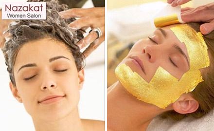 Nazakat Beauty Care