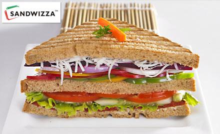 Sandwizza