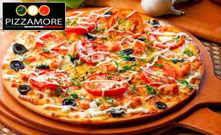 Pizza More Italia
