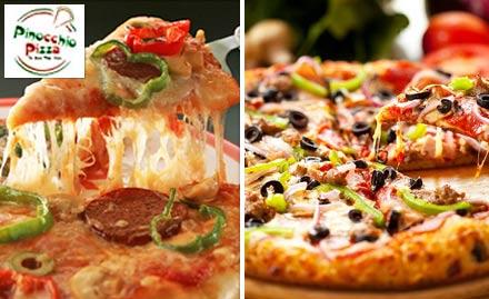 La Pino'z Pizza