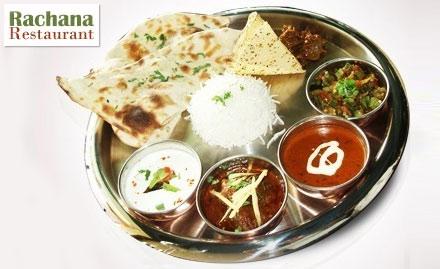 Rachana Hotel & Restaurant