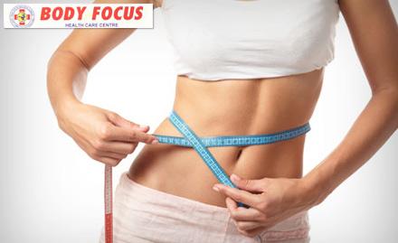 Body Focus