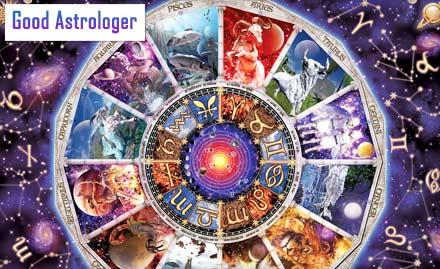Good Astrologer