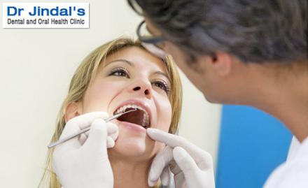 Dr Jindal's Dental & Oral Health Clinic