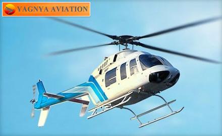 Yagnya Aviation