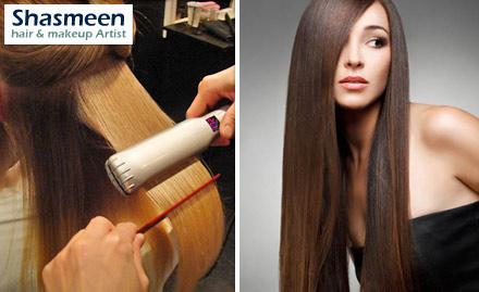 Shasmeen  Beauty and Hair