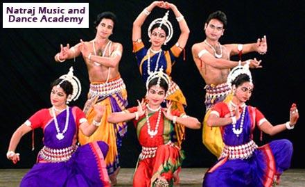 Natraj Music and Dance Academy