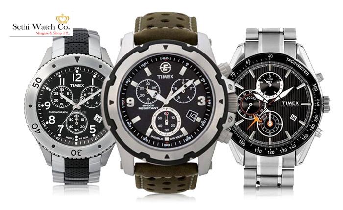 Sethi Watch Company