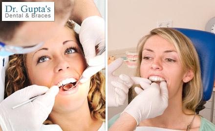 Dr. Gupta's Dental & Braces Clinic