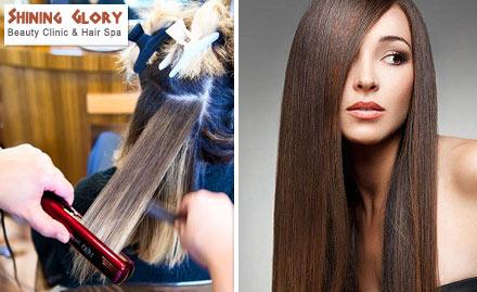 Shining Glory Beauty Studio And Spa