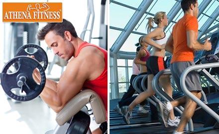 Athena Fitness