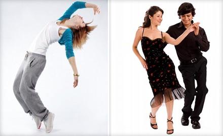 Deva Dance Classes