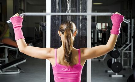 FX Gym