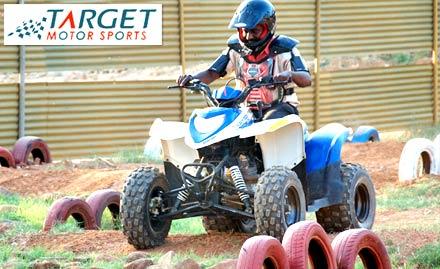 Target Motor Sports