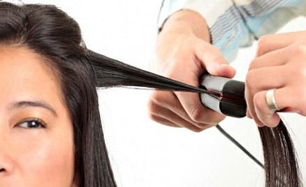 Final Cut's Hair & Beauty