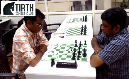 Tirth Chess Club