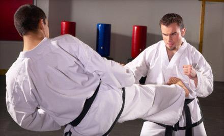 Masters Taekwondo Academy