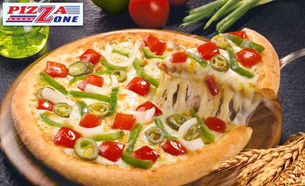 Pizza Zone