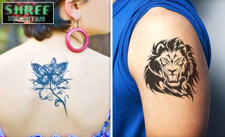 Shree Tattoo