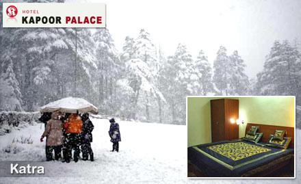 Kapoor Palace Hotel