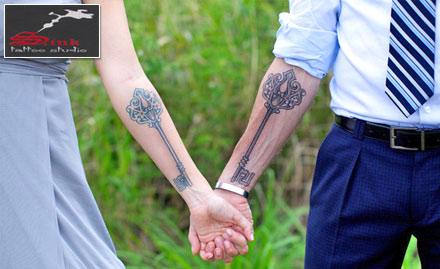 S Ink Tattoo Studio
