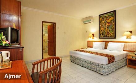 Hindu Hotel