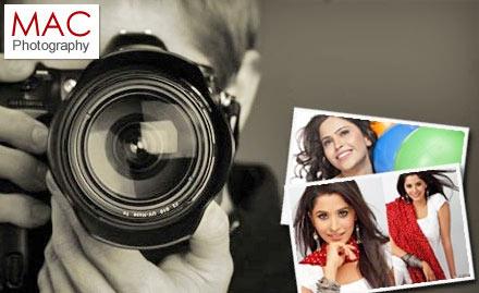 MAC Photography