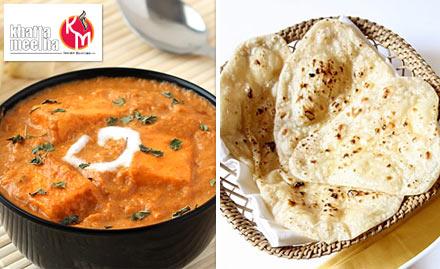 Khatta Meetha Restaurant & Caterers
