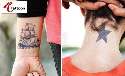 Lilys Tattooz