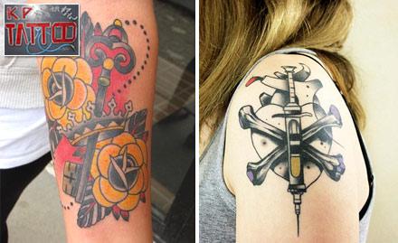 KP Tattoo