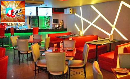 Qzine Sports Bar