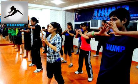 Thump Dance Studio