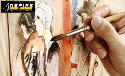 Inspire Painting Institute