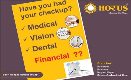 Horus Financial Consultants Pvt. Ltd.