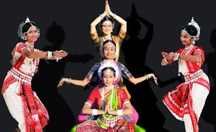 Surangan Dance Academy