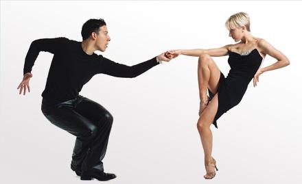 Unique Step up Dance Classes