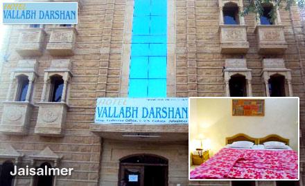 Vallabh Darshan Hotel
