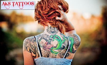 Aks Tattoos
