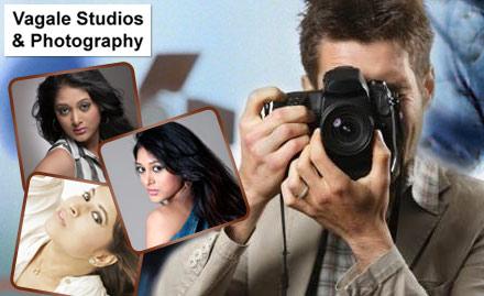 Vagale Studios & Photography