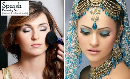 Sparsh Beauty Salon