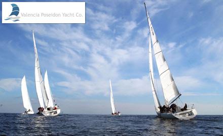 Valencia Poseidon Yacht Company
