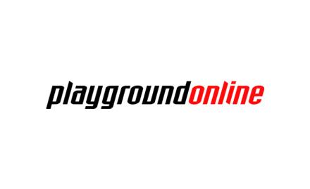 Playground Sports India