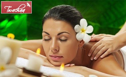 Twachaa Ayurvedic Panchakarma & Spa & Cosmetic Unisex Pa