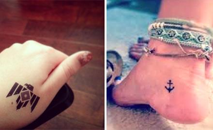 Choice Tattoo