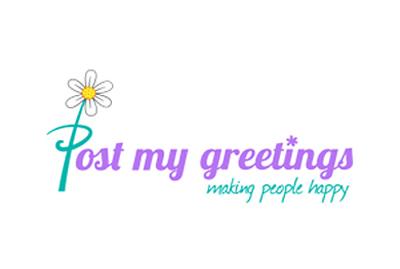 Post My Greeting