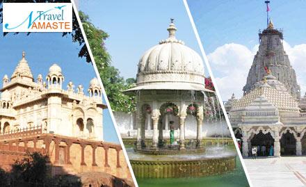 Travel Namaste India