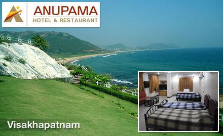 Anupama Hotel & Restaurant