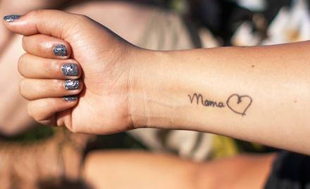 Best Reach Tattoo Studio